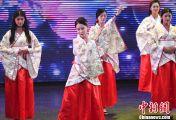 18岁女孩夺得世界旅游文化小姐湖南站冠军